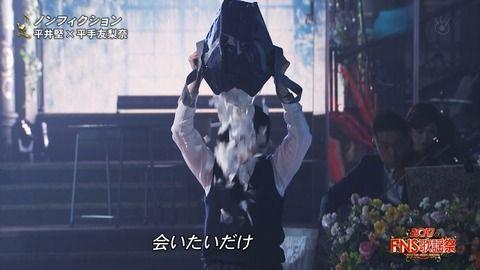 【放送事故】FNS歌謡祭で欅坂46・平手友梨奈ダンスが凄すぎて視聴者反応がヤバいwwwww