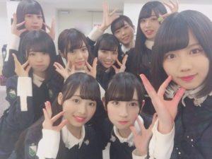 【欅坂46】11月15日のベストヒット歌謡祭2018で欅坂&けやき坂コラボ、これ何やるんだろう? みんな揃うのか?