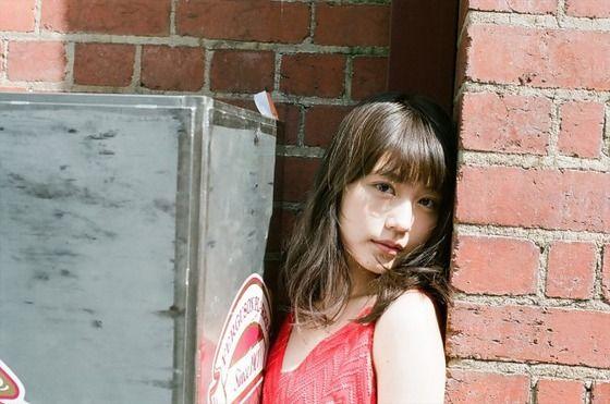 【画像】有村架純、自身プロデュースの写真集発売 25歳の素顔を切り取る