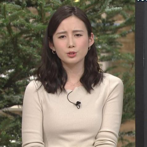 【画像】森川夕貴っておっぱい大きくてエロいのに何で目立たないんだ
