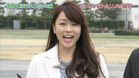 本田朋子アナが口説かれた芸人を明かすwwwwwwww