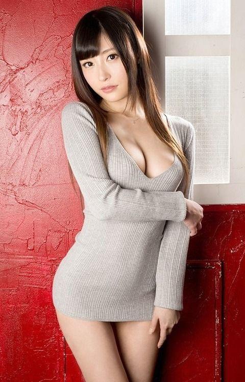 【画像】AV女優の北野のぞみって絶対セックス好きだよな