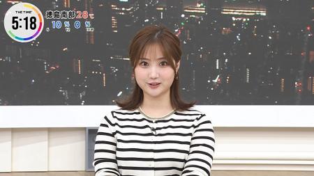 野村彩也子のエロおっぱい THE TIME 211015
