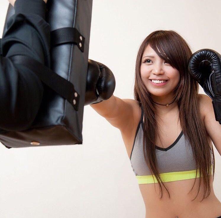 【朗報】 超かわいい筋肉美少女が発見されるwwwwwwwwww