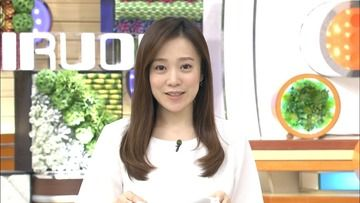 江藤愛 日比麻音子(TBS)171009ひるおび