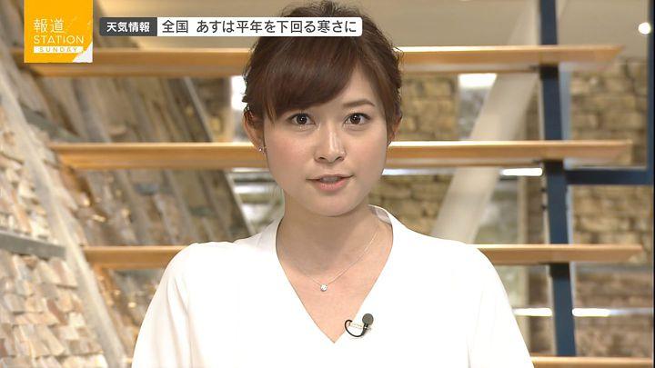 久冨慶子 報道ステーション SUNDAY (2017年03月26日放送 30枚)