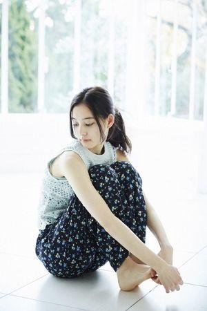 新木優子さん、ケツでかすぎのお知らせwwwwwww