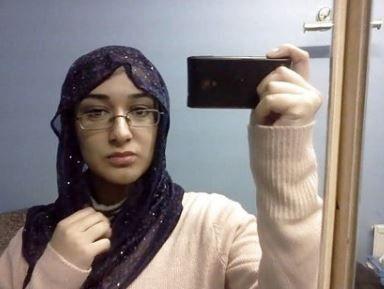 【奇跡画像】この中東の女の子が服脱いだ結果wwwwwwwwwwwwwwwwwwwwwww