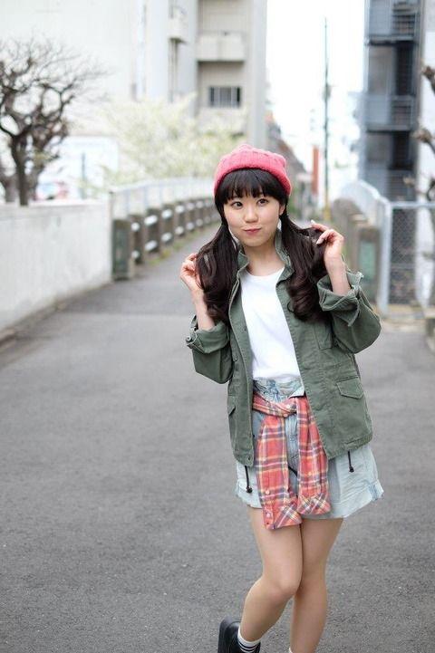声優の東山奈央さん、太ももがえっろ!!