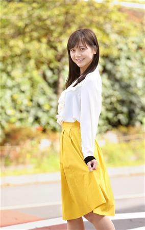 【テレビ】ミス青学・今井美桜アナ、「NEWS ZERO」お天気キャスター抜てき!