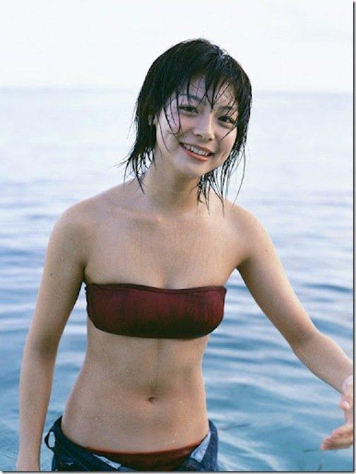 相武紗季の20代の頃のムチムチしたエロおっぱい