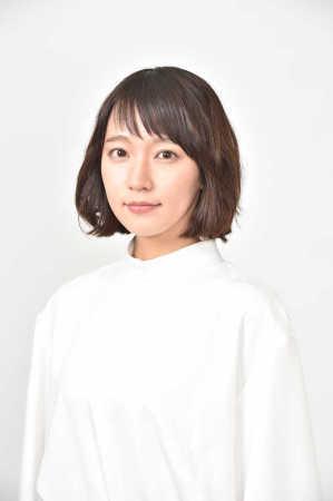 吉岡里帆「きみが心に棲みついた」連ドラ初主演キタ━(゚∀゚)━!!