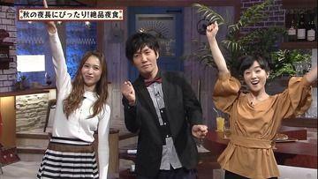 佐野祐子(中京テレビ)171020はやりば