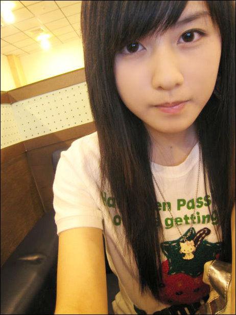 台湾の一般女性が美人すぎる件