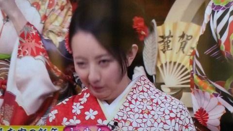 【放送事故】今夜比べてみました新春生放送で高橋由美子が酒に酔って暴走→獅子舞のシーンがヤバい・・