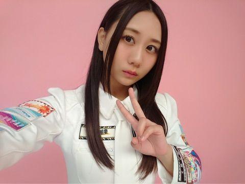 【アイドル画像】松井玲奈ちゃんかわいい  171230