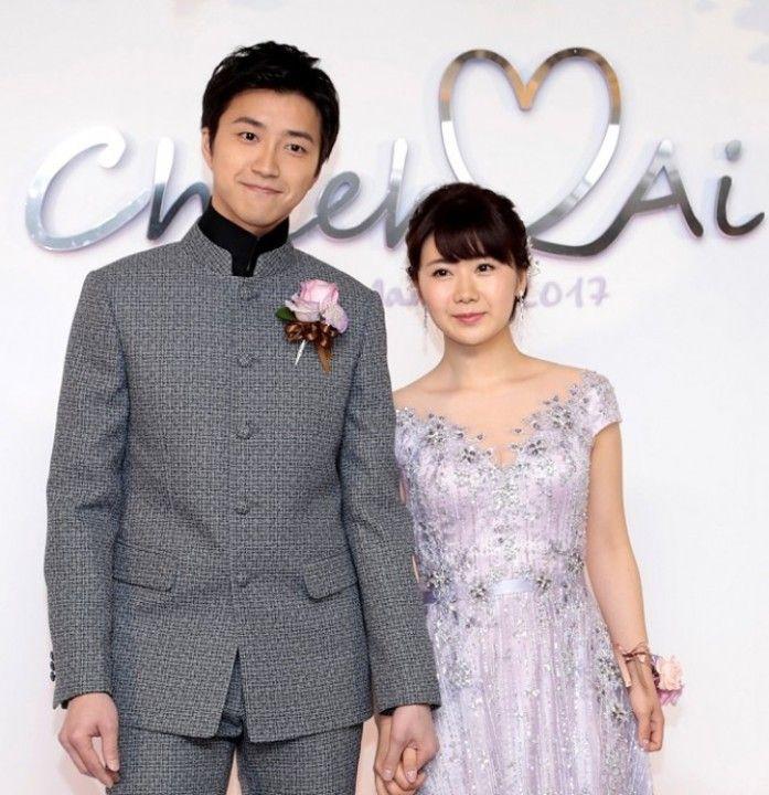 【卓球】福原愛が第1子妊娠、出産予定は秋…自身と夫・江宏傑がブログなどで明かす
