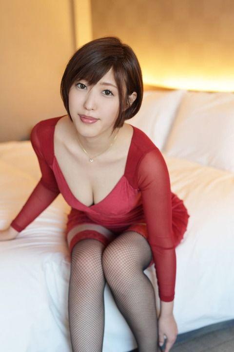 【画像】1番好きなセクシー女優教えて 巨乳のみで頼む