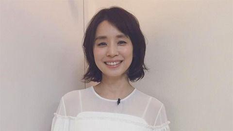 石田ゆり子(47)、常盤貴子(45)、永作博美(43)、誰とエッチしたい?