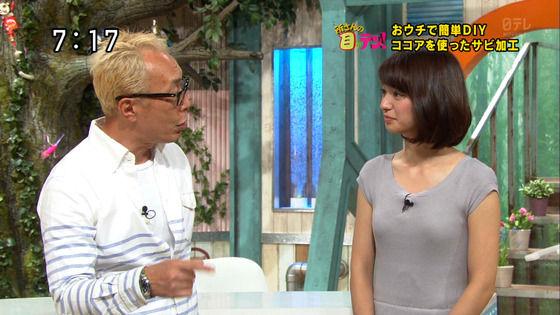 【画像】一番好きな女子アナは? ロリコン「弘中」ニワカ「宇垣」おっぱいマン「杉浦」