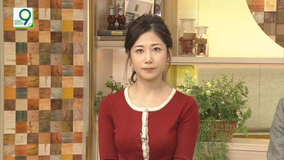 """NHK桑子真帆アナ、離婚と同時進行""""ハイレグ恥丘&バツイチ巨乳""""撮影済み情報"""