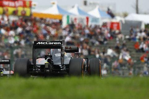 【悲報】F1日本グランプリの観客動員数が大幅減少している訳