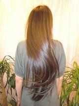 Salon_HAIR_MAKE_undine_山梨県