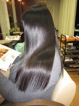Salon_Re_Do_Hair_東京都_Stylist_長谷川_梨絵_Model_Kさま