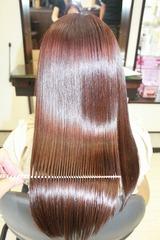 Salon_Hair_Make_D-club_大阪府