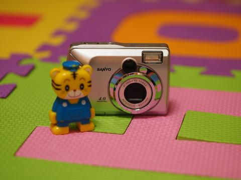 撮り比べ [レンズ沼] : 50mm 単焦点レンズ with PEN E-P3
