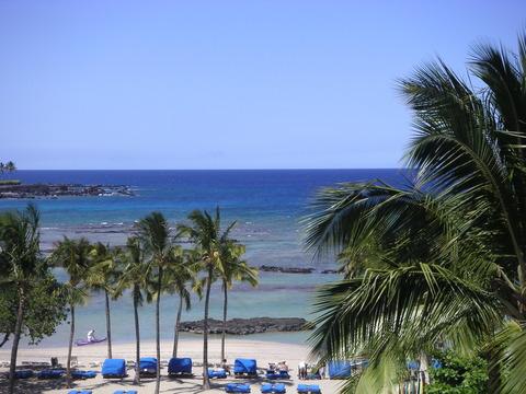 旅行 [ハワイ]:MINOLTA DiMAGE Xt