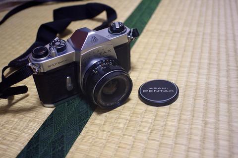 散策 [昼to夜] : K-r + Super-Takumar 35mm F3.5