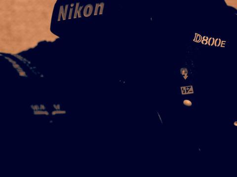 機材 [沼] :レンズ沼&カメラ沼へ・・・。(16) - D800E -