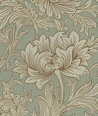 Chrysanthemum Toile_104