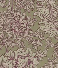 Chrysanthemum Toile_102