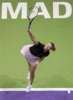 マリア・シャラポワ WTAツアー選手権 3001
