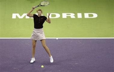 マリア・シャラポワ WTAツアー選手権 3002