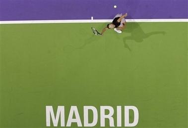 マリア・シャラポワ WTAツアー選手権 3006