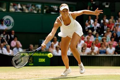 マリア・シャラポワ ウィンブルドン選手権2006年021