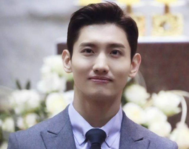 東方神起 チャンミン 結婚式の日程決まる 10月25日に たこちゃんおすすめ 韓国ドラマ 俳優