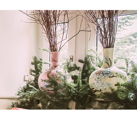 DOROTHEE'S CHRISTMAS