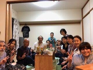 2020.8.31東京親睦会