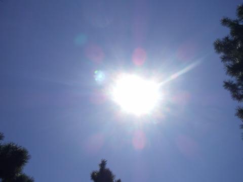 太陽121