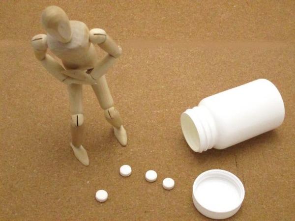 市販の抗原虫薬が大腸がんの治療薬になる可能性が示唆される