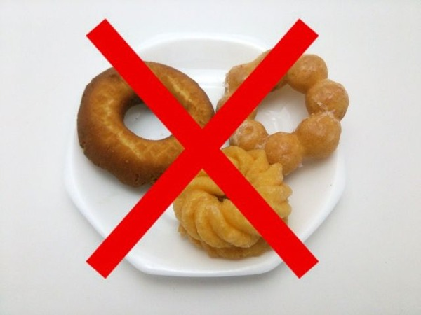 【ダイエット方法の科学】断食による減量の方法と健康に与える良い影響