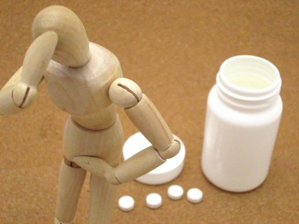 【認知症】イブプロフェンがアルツハイマー病を防ぐ?