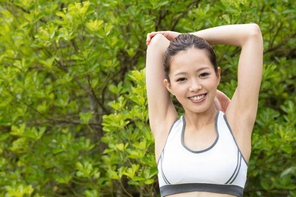 日常的なジョギングがパーキンソン病の進行を遅らせる
