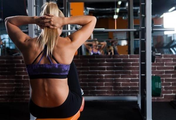 【線維筋痛症】筋力トレーニングによる線維筋痛症の改善
