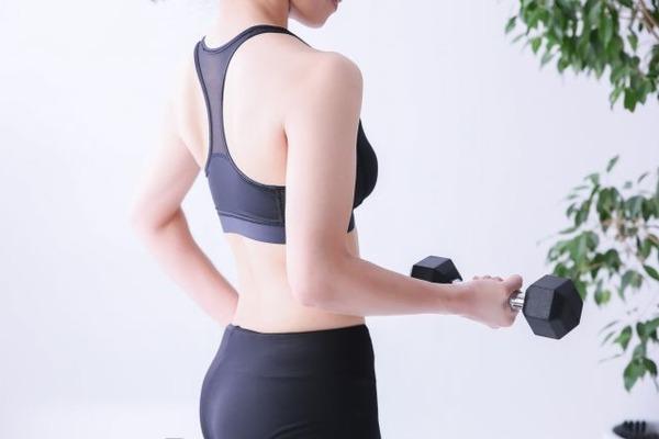 筋力トレーニングが多発性硬化症による脳委縮を防止する