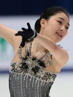 ZijunLi_NHK2015